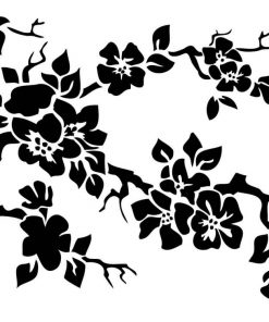 Flowering Branches - Artisan Enhancements