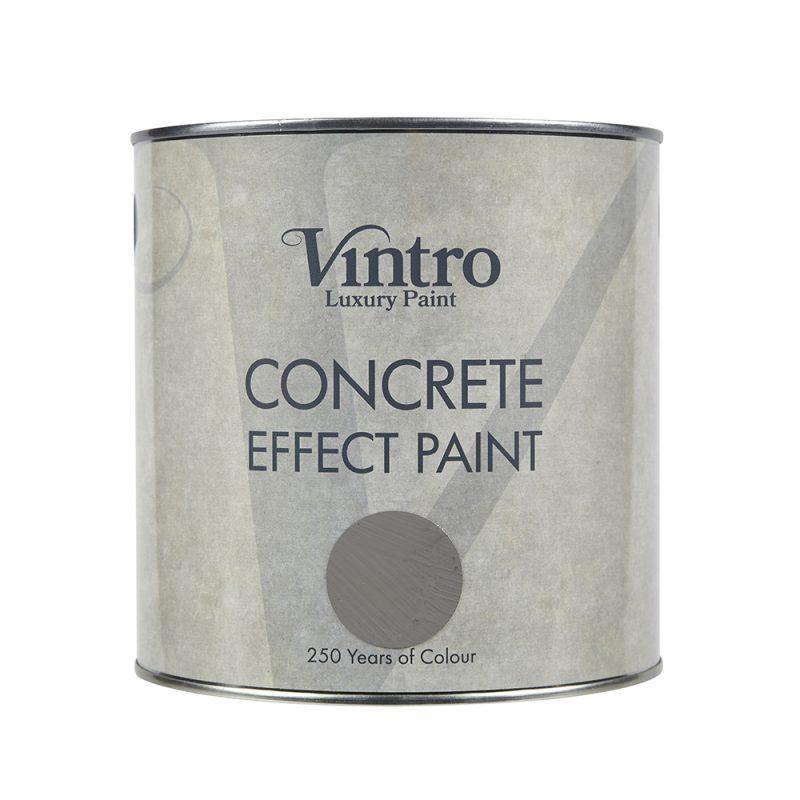 Concrete Effect Paint