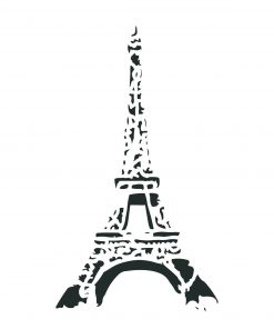 Eiffel Tower - Artisan Enhancements