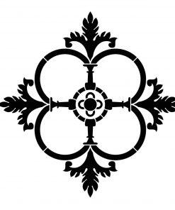 Gothic Clover - Artisan Enhancements