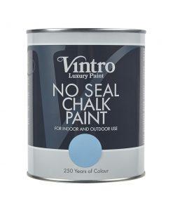 No Seal Chalk Paint