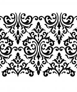 Venetian Damask - Artisan Enhancements