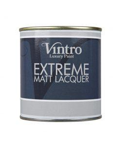 Extreme Matt Lacquer