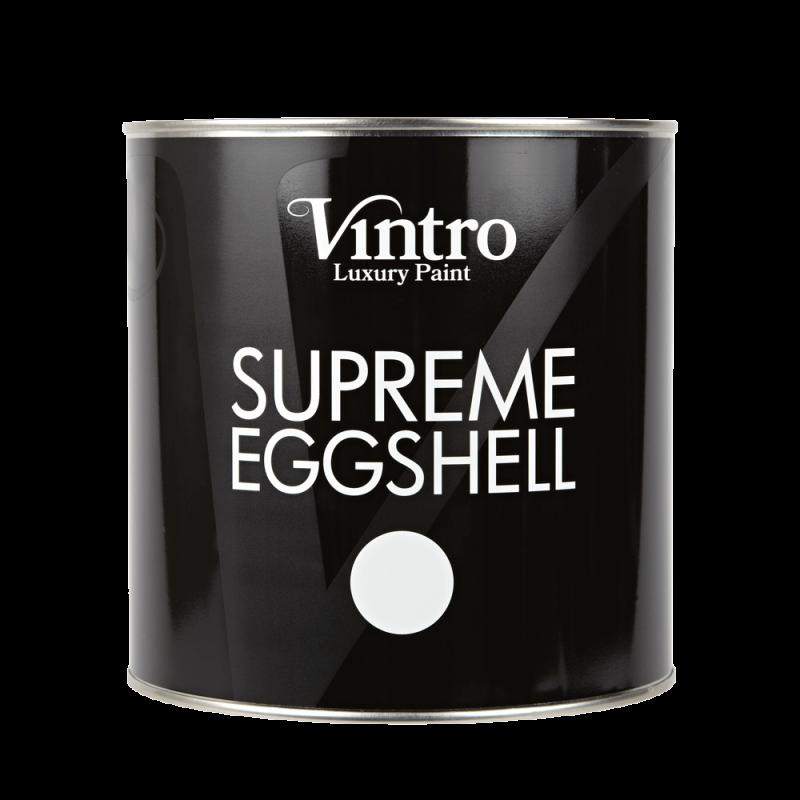 Supreme Eggshell
