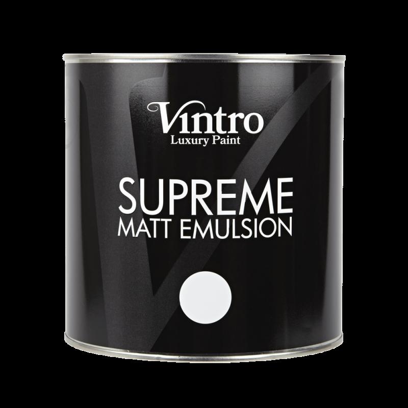 Supreme Matt Emulsion